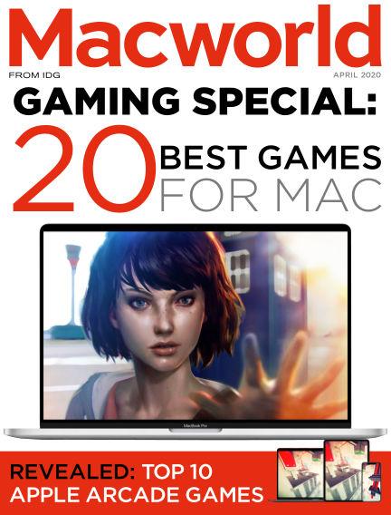 Macworld UK March 13, 2020 00:00