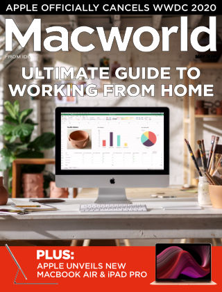 Macworld UK May 2020