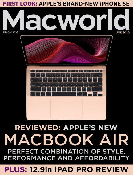 Macworld UK May 15, 2020 00:00