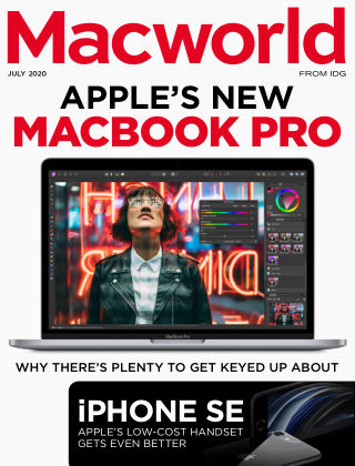 Macworld UK July 2020