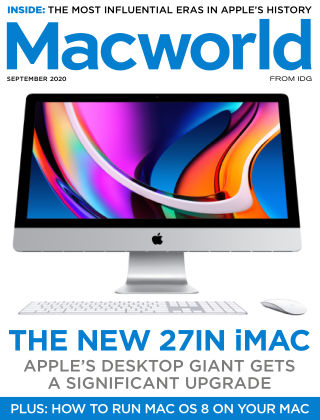 Macworld UK September 2020