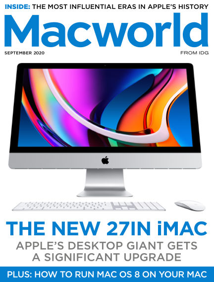Macworld UK August 21, 2020 00:00