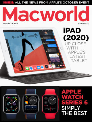 Macworld UK November 2020