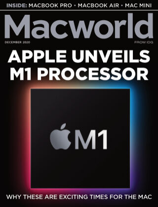 Macworld UK December 2020