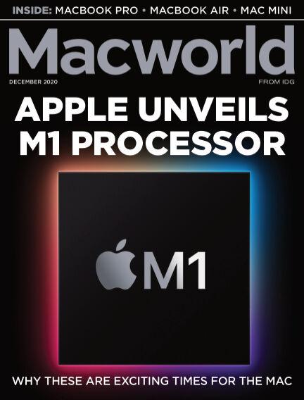 Macworld UK November 13, 2020 00:00