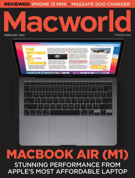 Macworld UK January 15, 2021 00:00