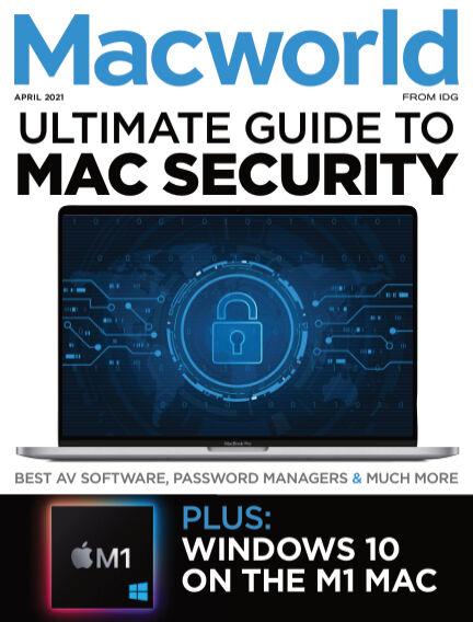 Macworld UK March 12, 2021 00:00