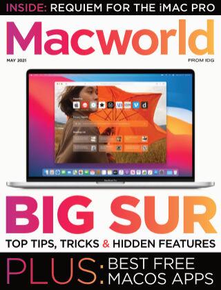 Macworld UK May 2021