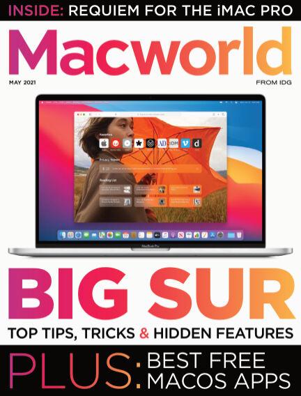 Macworld UK April 09, 2021 00:00