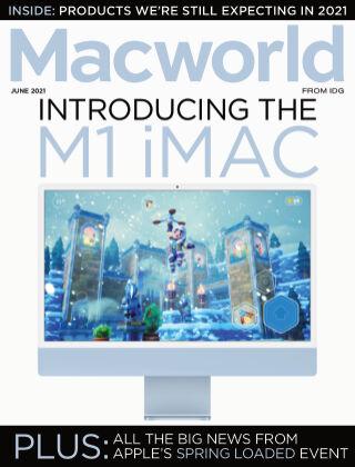 Macworld UK June 2021