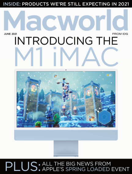 Macworld UK May 14, 2021 00:00