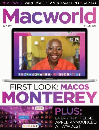 Macworld UK July 2021