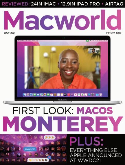 Macworld UK June 18, 2021 00:00