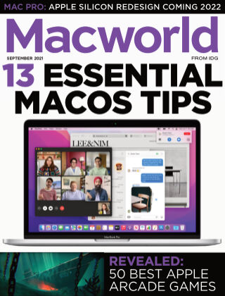 Macworld UK September 2021