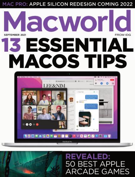 Macworld UK August 20, 2021 00:00
