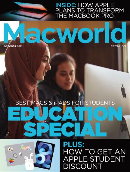 Macworld UK September 17, 2021 00:00