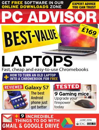 PC Advisor 251