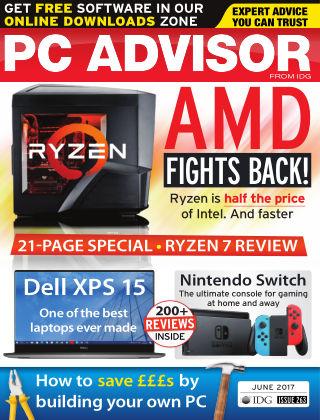 PC Advisor 263