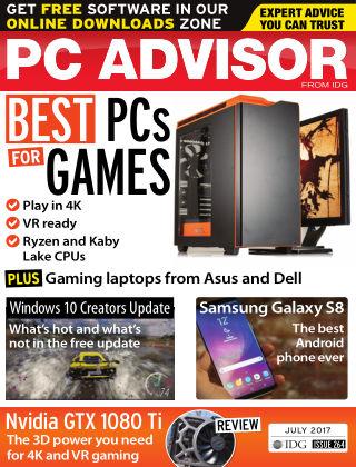 PC Advisor 264