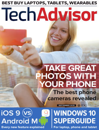 Tech Advisor September 2015