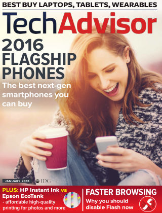 Tech Advisor January 2016
