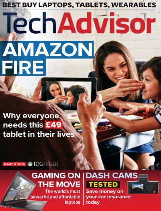 Tech Advisor March 2016
