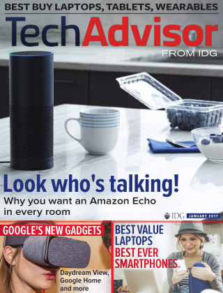 Tech Advisor January 2017