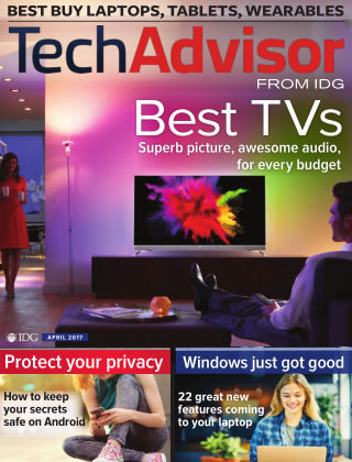 Tech Advisor April 2017