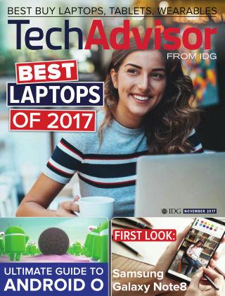 Tech Advisor November 2017