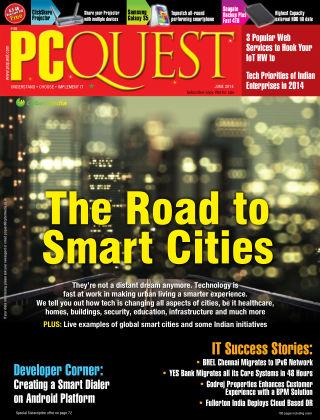 PCQuest 2014-06-01