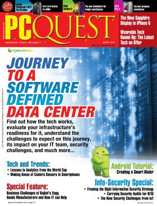 PCQuest August 2014