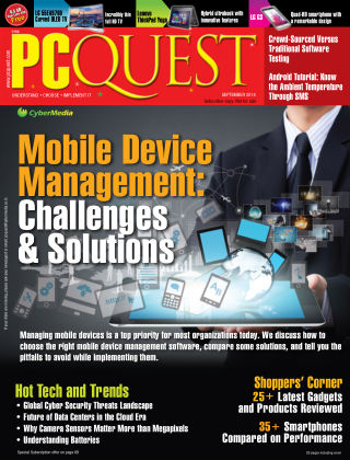 PCQuest September 2014