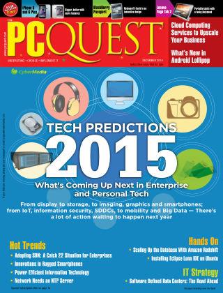 PCQuest December 2014