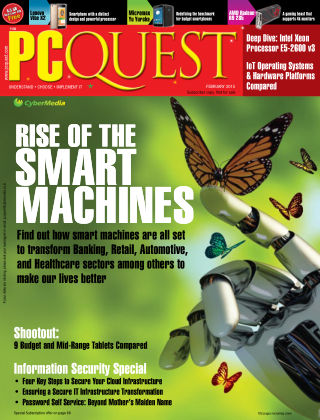 PCQuest February 2015