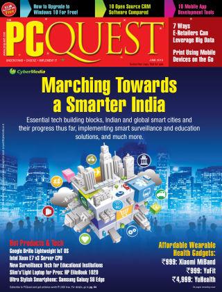 PCQuest June 2015