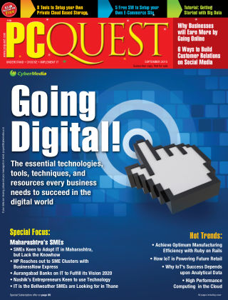 PCQuest September 2015