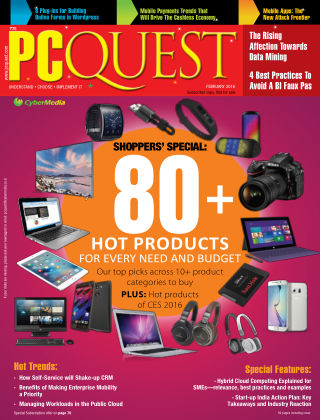 PCQuest February 2016