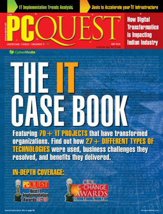PCQuest May 2016