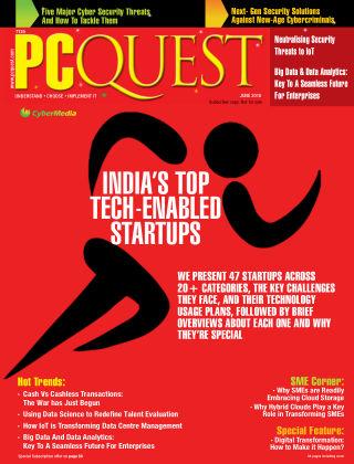 PCQuest June 2016
