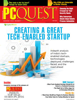 PCQuest July 2016