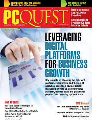 PCQuest September 2016