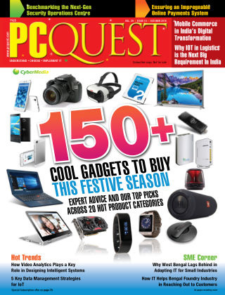 PCQuest October 2016