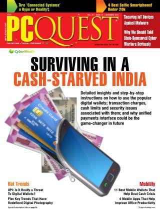 PCQuest December 2016