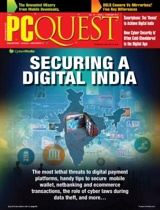 PCQuest Feb 2017