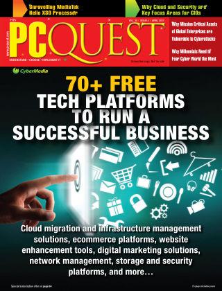 PCQuest April 2017