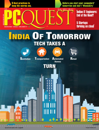PCQuest June 2017