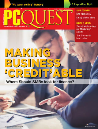 PCQuest September 2017
