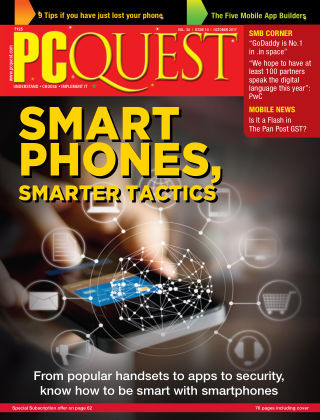 PCQuest October 2017