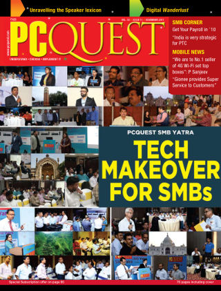 PCQuest November 2017