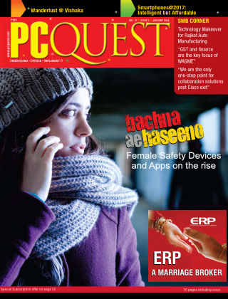 PCQuest January 2018
